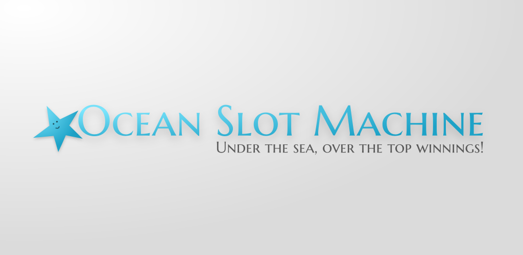 Ocean Slot Machine