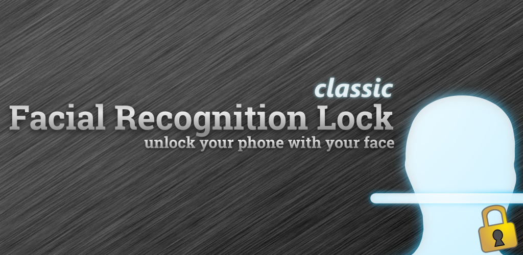 Facial Recognition Lock Classic