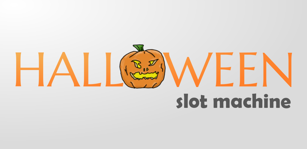 Halloween Slot Machine