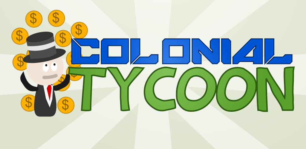 Colonial Tycoon