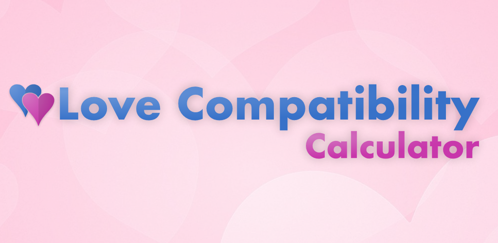 Love Compatibility Calculator