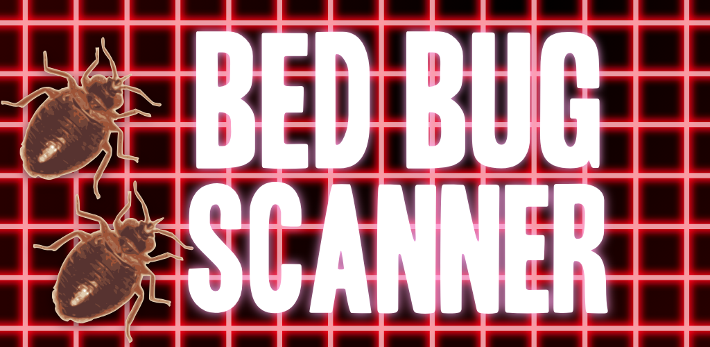 Bed Bug Scanner