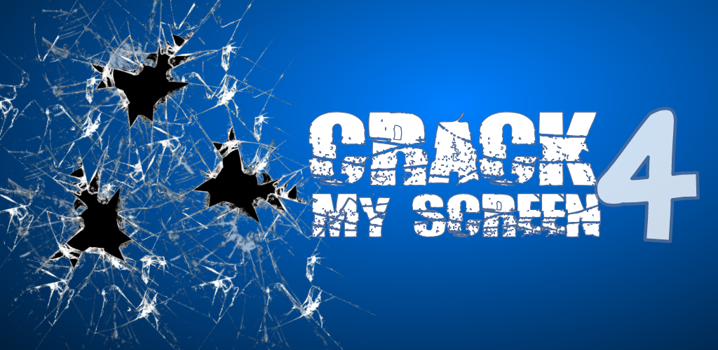 Crack My Screen 4