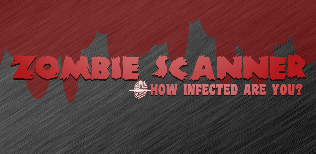 Zombie Scanner