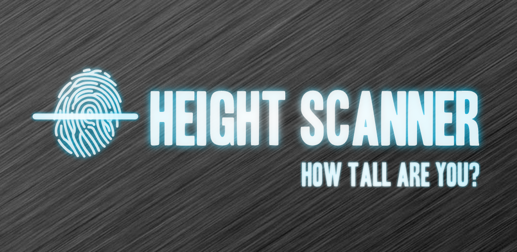 Height Scanner