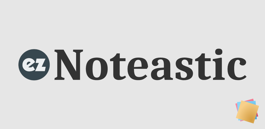 Noteastic